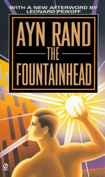 Bok: Ayn Rand   The Fountainhead